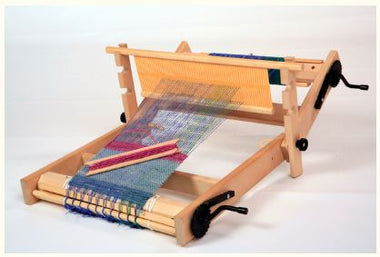Glimakra Emilia Rigid Heddle Looms-Looms-Paradise Fibers