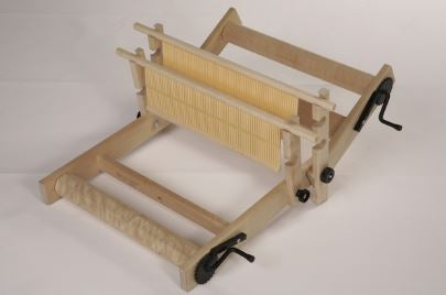 Second Heddle Brackets for Glimakra Emilia Rigid Heddle Looms-Loom Accessory-Paradise Fibers