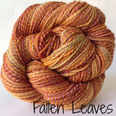 Spincycle Yarns - Dyed in the Wool Fallen Leaves - 5