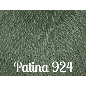 Rowan Fine Lace Yarn Patina 924 - 9
