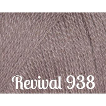 Rowan Fine Lace Yarn Revival 938 - 4
