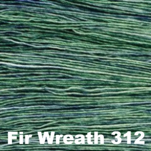 Madelinetosh Tosh Sport Yarn Fir Wreath 312 - 27