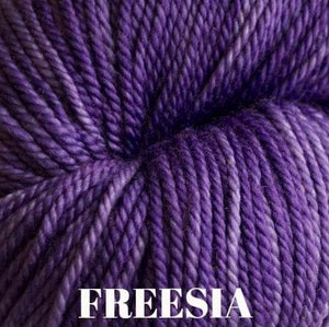 Anzula Luxury Cloud Yarn-Yarn-Freesia-