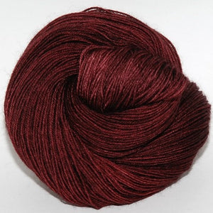 Ancient Arts 3 Ply Fingering/Sock Yarn-Yarn-French Bordeaux-