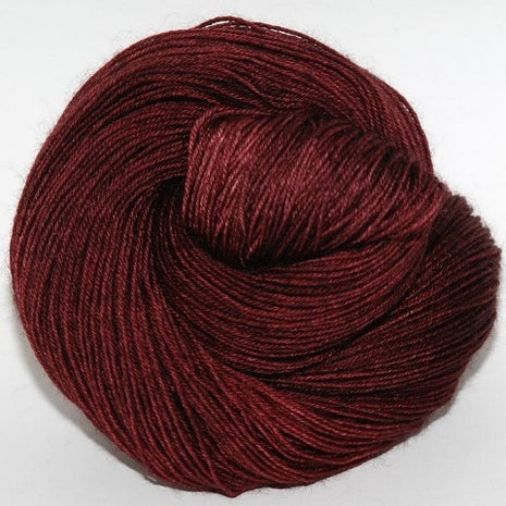 Ancient Arts 3 Ply Fingering/Sock Yarn-Yarn-Ancient Arts-French Bordeaux-Paradise Fibers