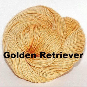 Ancient Arts DK Yarn - Woof Collection-Yarn-Golden Retriever-