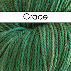 Paradise Fibers Yarn Anzula Luxury Cloud Yarn Grace - 14