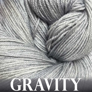 Paradise Fibers Yarn Anzula Luxury Nebula Yarn Gravity - 10