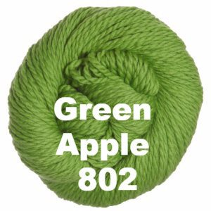 Cascade 128 Superwash Yarn Green Apple 802 - 63