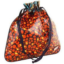 Hadaki Wet/Dry Multitasker Pouch Pod Arabesque Pebbles - 1