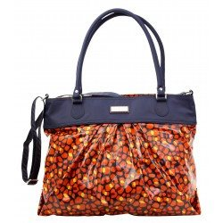 Hadaki Cool Tote Arabesque Pebbles - 1