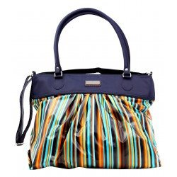Hadaki Cool Tote Arabesque Stripes - 2