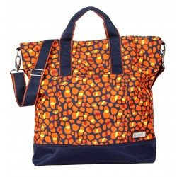 Hadaki French Market Tote Arabesque Pebbles - 4