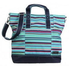 Hadaki French Market Tote Dixie Stripes - 2