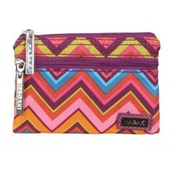 Hadaki Jewelry Pouch-Project Bag-Cassandra Zig Zag-