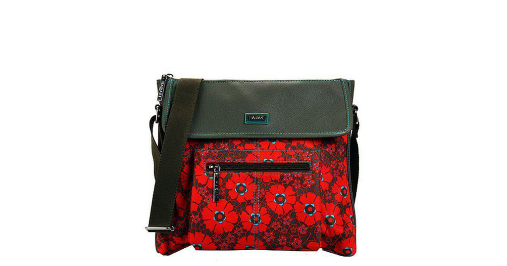 Hadaki Manhattan Crossbody Bag Primavera Lacey