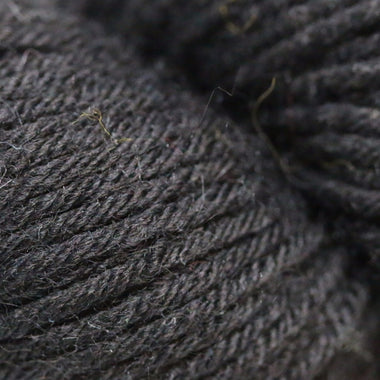 Paradise Fibers Simplicity Superwash Yarn - Black