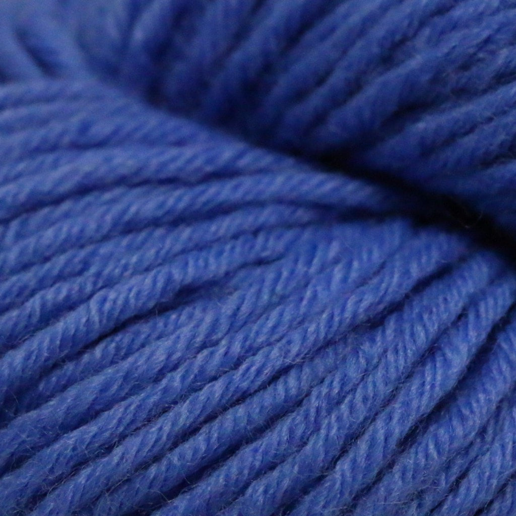 Paradise Fibers Simplicity Superwash Yarn - Iris Blue