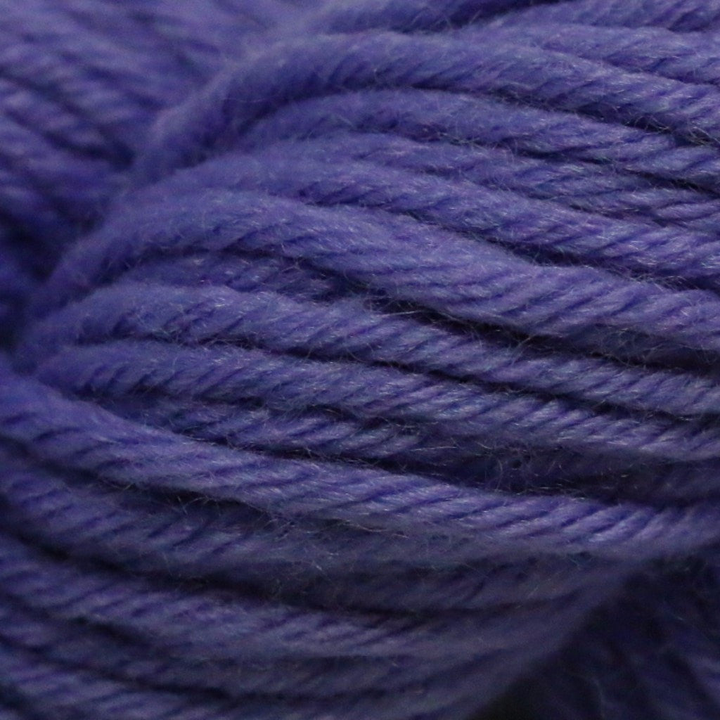 Paradise Fibers Simplicity Superwash Yarn - Violette
