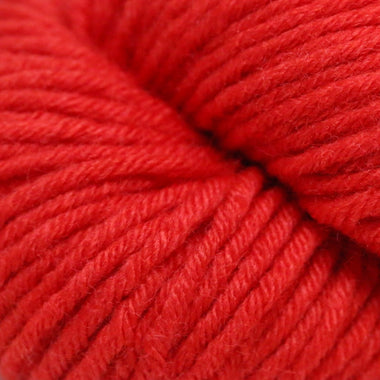 Paradise Fibers Simplicity Superwash Yarn - Gypsy Red