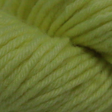 Paradise Fibers Simplicity Superwash Yarn - Pale Yellow