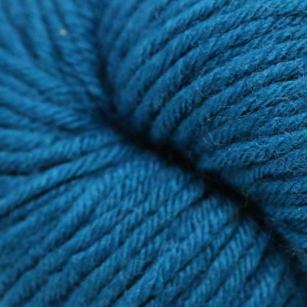 Paradise Fibers Simplicity Superwash Yarn - Nile Blue