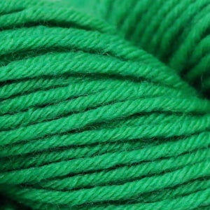Paradise Fibers Simplicity Superwash Yarn - Real Green