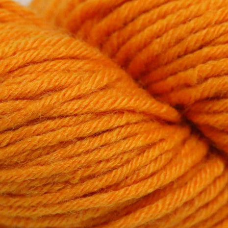 Paradise Fibers Simplicity Superwash Yarn - Orange