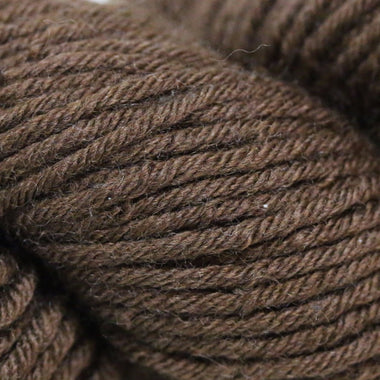 Paradise Fibers Simplicity Superwash Yarn - Turkish Coffee