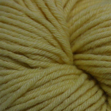 Paradise Fibers Simplicity Superwash Yarn - Buttercream