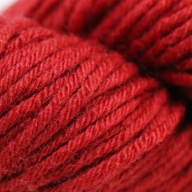 Paradise Fibers Simplicity Superwash Yarn - Crimson