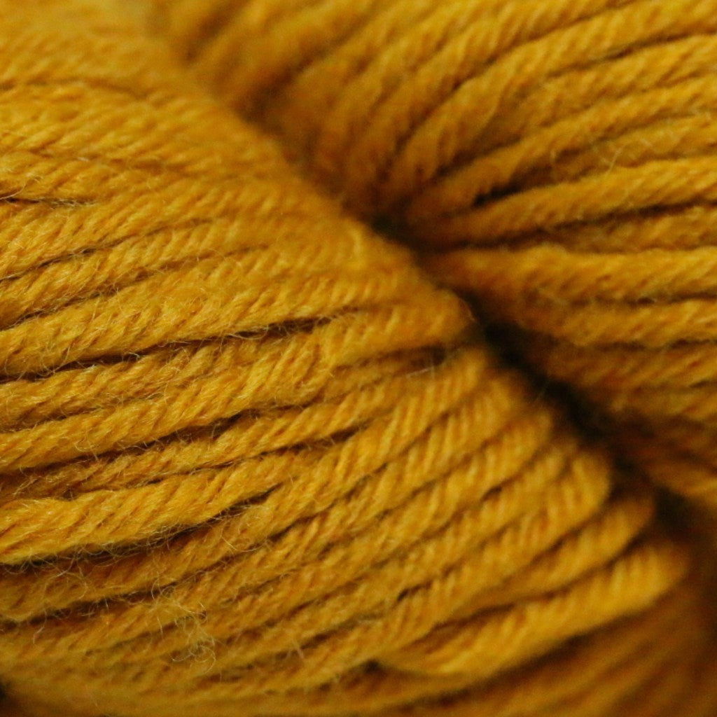 Paradise Fibers Simplicity Superwash Yarn - Hillcreek Gold