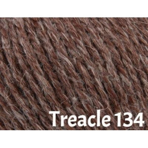 Rowan Hemp Tweed Yarn-Yarn-Treacle 134-