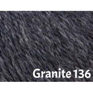 Rowan Hemp Tweed Yarn-Yarn-Granite 136-