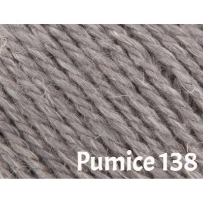 Rowan Hemp Tweed Yarn Pumice 138 - 4