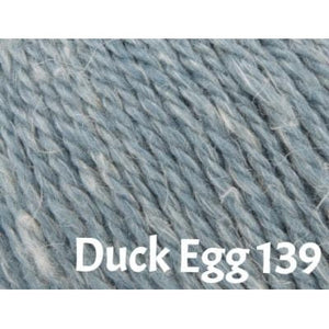 Rowan Hemp Tweed Yarn-Yarn-Duck Egg 139-