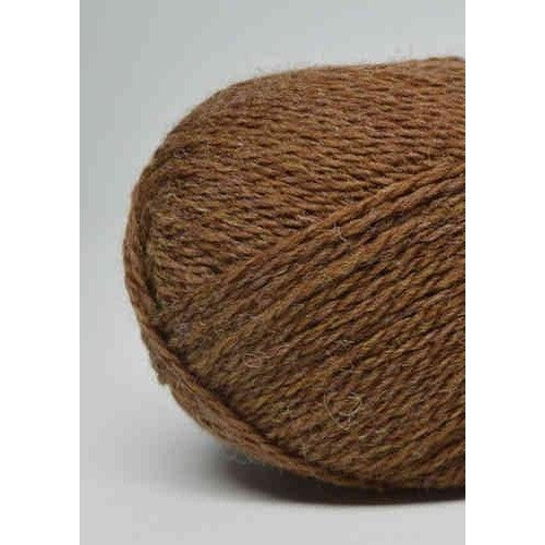 Paradise Fibers Yarn Isager Highland Yarn Clay - 5