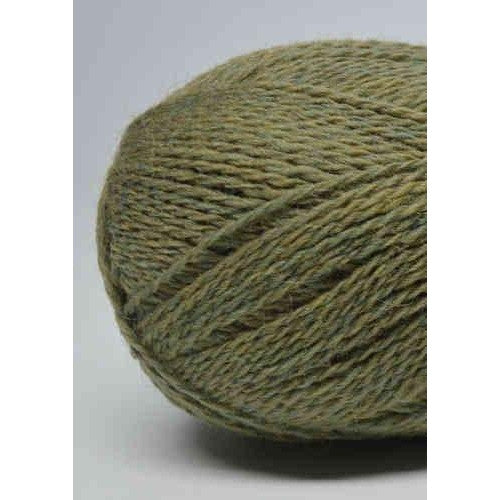 Paradise Fibers Yarn Isager Highland Yarn Moss - 9