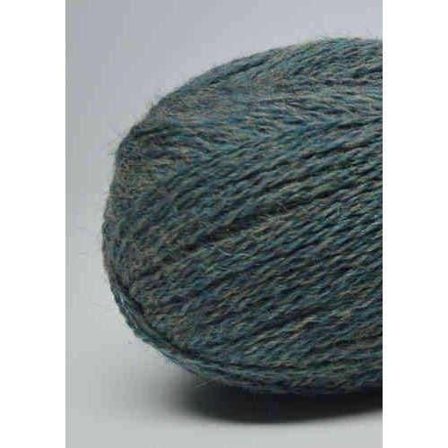 Paradise Fibers Yarn Isager Highland Yarn Ocean - 11