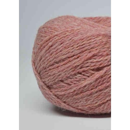 Paradise Fibers Yarn Isager Highland Yarn Rose - 13