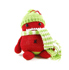 Danger Crafts Holiday Hooligans Pattern  - 5