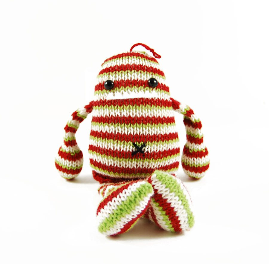 Danger Crafts Holiday Hooligans Pattern  - 6