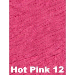 Conway + Bliss Cleo Yarn Hot Pink 12 - 12