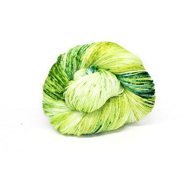 Yarn Club Exclusive - Ancient Arts Manito Mantis 4 ply Sock/Fingering Yarn-Yarn-Ancient Arts-Paradise Fibers
