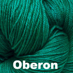 Paradise Fibers Yarn Three Irish Girls Adorn Sock Yarn Oberon - 15