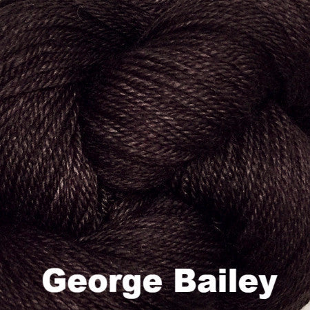 Paradise Fibers Yarn Three Irish Girls Adorn Sock Yarn George Bailey - 18