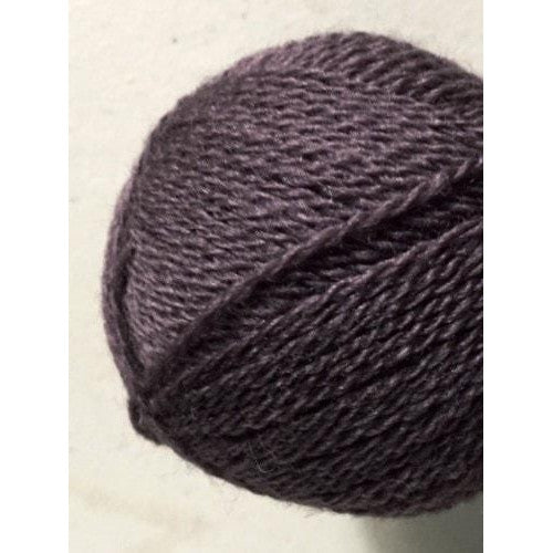 Paradise Fibers Yarn Isager Highland Yarn Fig - 20