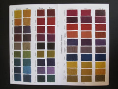 Earthues Natural Dye Instructions Booklet  - 2