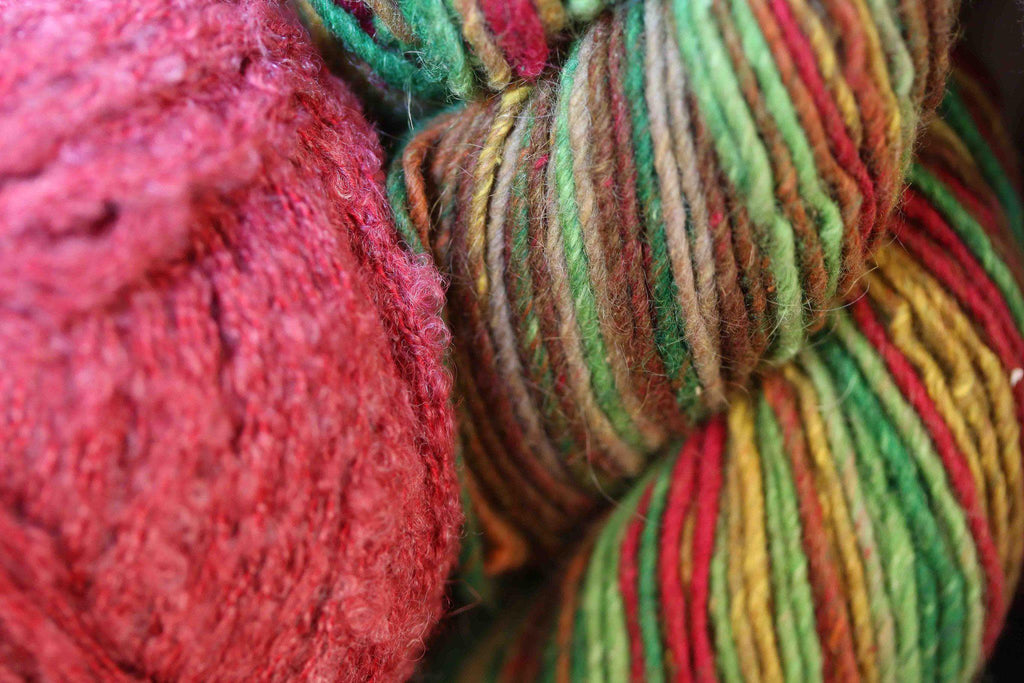 Paradise Mystery Yarn Grab Bag  - 7