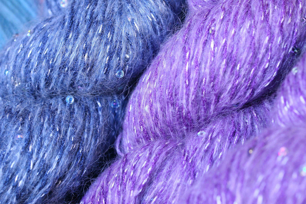 Paradise Mystery Yarn Grab Bag  - 8